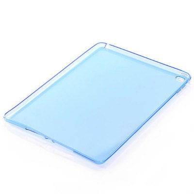 Soft TPU Cover for iPad Air/iPad 5 Case Silicone Transparent Slim Clear Cover