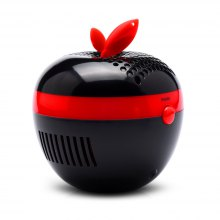 Apple Shape Anion Car Air Purifier