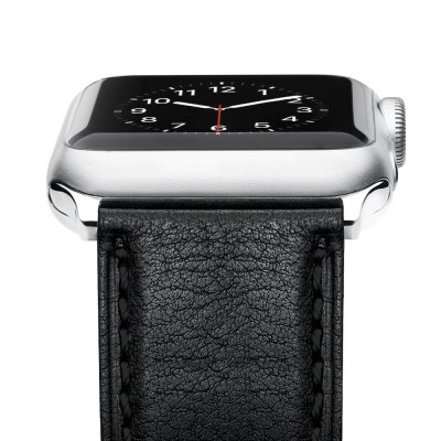 Benuo for Apple Watch 42mm Genuine Leather Band