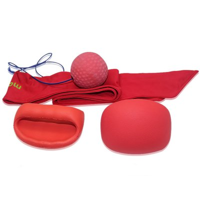 Boxing Speed Training Ball Boxer Speed Reaction Base Ball Rebound Ball Fright Equipment Accessories Fitness Ball