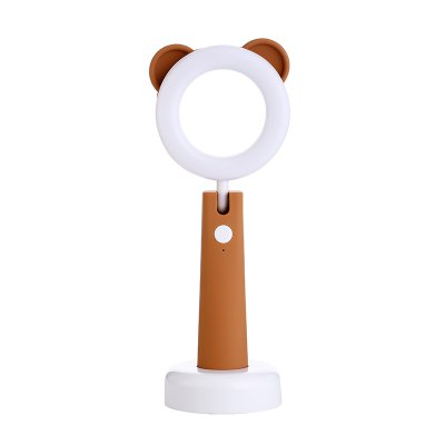 Rechargeable USB LED Desk Lamp for Home