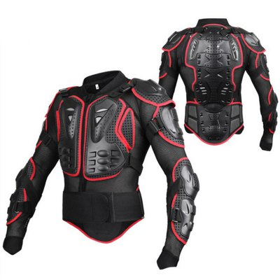 Motorcycle Bike Armor Body Armor Outdoor Sports Protective Clothing Cross-Country Armor