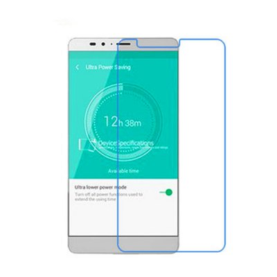 High Transparency Tempered Glass Screen Protector Film for Infinix Note 2 X600