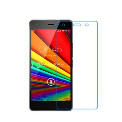 High Transparency Tempered Glass Screen Protector Film for Infinix Zero 2 X509