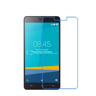 High Transparency Tempered Glass Screen Protector Film for Infinix Hot 3 X554