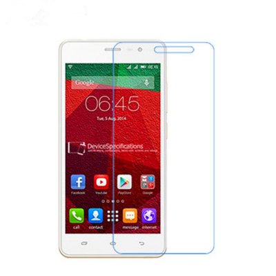 High Transparency Tempered Glass Screen Protector Film for Infinix Hotnote X551