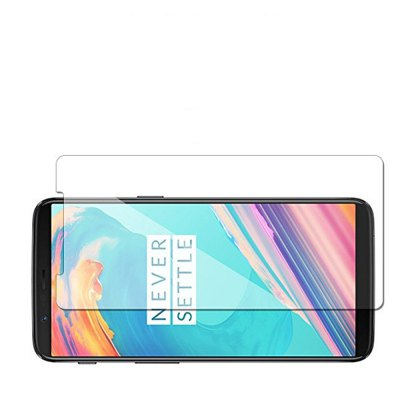 Tempered Glass Screen Film for OnePlus 5T
