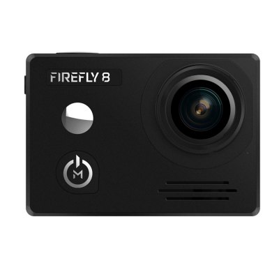 Hawkeye FIREFLY 8 2160P HDR Action Camera