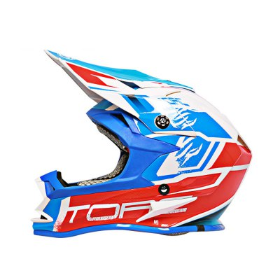 TORC T32 Motocross Helmet Dirtbike ATV Motorcycle Helmets Off Road Moto Racing Helmet M L XL