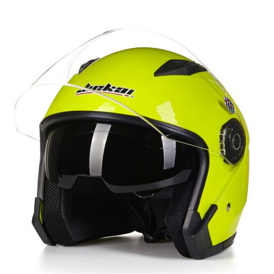 Electric Scooter Helmet Motorcycle Helmet Paclight Dual Lens 512 Helmet Manufacturers Selling Genuine