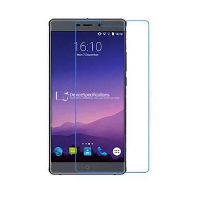 Tempered Screen Protectors for Elephone M3