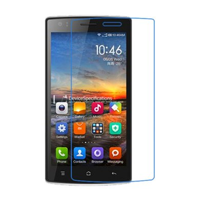 Tempered Screen Protectors for Elephone G4