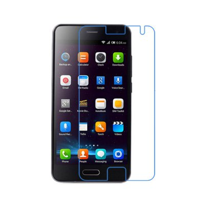 Tempered Screen Protectors for Elephone P5000