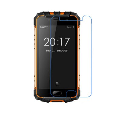 Tempered Screen Protectors for Ulefone Armor 2