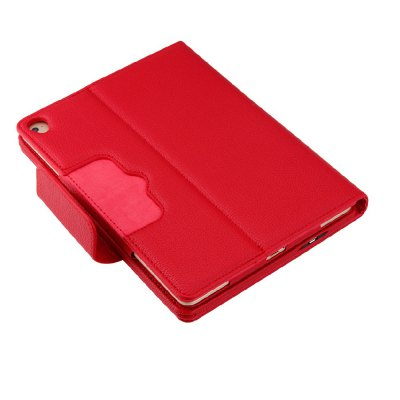 Detachable Wireless Bluetooth Keyboard for iPad Air/Air 2/Pro9.7 inch 360 Degree Swivel Leather Case Stand Cover