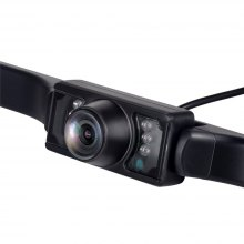 SpedCrd Infrared Night Vision 7LED Waterproof Rear View Camera