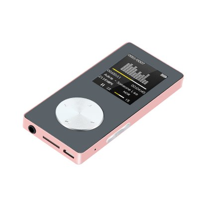 C13 MP4 Sports Player Voice Recorder 1.8 With a Card Mini 4G No Bluetooth