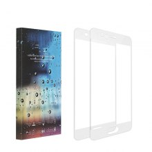 For Huawei P10 Screen Protector Tempered Glass Full Coverage Colored Edge 3D Full Curved Edge Tempered Glass Protector
