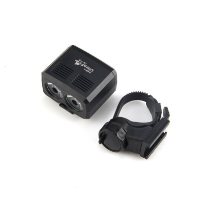 UltraFire UF-Y15 XPE 300 Lumens USB Charging 5-Speed Glare Bicycle Light