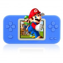 M320 Handheld Game Player Game Console 2.4 Inches LCD 246 8-Bit Classic Edition Games For Kids