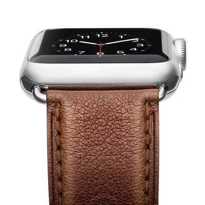 Benuo for Apple Watch 38mm Genuine Leather Band