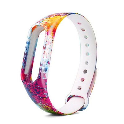 For Xiaomi Mi Band 2 New products gadgets Replacement Colorful Wristband Band Strap Bracelet
