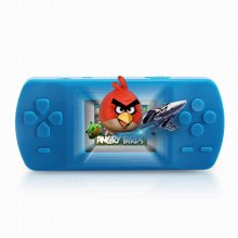 Portable Handheld Game Console Built-in 230 Classic Games Support Li-polymer Battery or Dry Battery