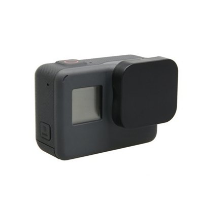 Protective Plastic Lens Cap Cover for Gopro Hero 5 / 6 Camera Lens