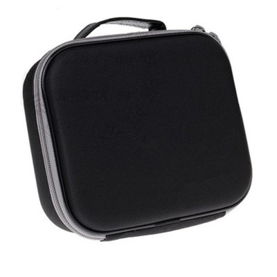 An Portable Protective Carrying Case Water Resistant EVA Camera Storage Bag for