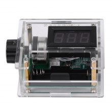 Current Signal Generator 4-20MA Digital Display Voltage Transmitter Manual Adjustment Output Generator Module