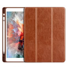 Benuo for iPad Pro 10.5 inch Case 2017 New products gadgets PU Leather Slim Smart Cover With Pencil Holder Auto Sleep/Wake for iPad Pro 10. 5 inch