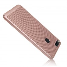 Cover Case for Xiaomi 5X Luxury Heat Dissipation Ultra Thin Matte hard PC