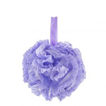New Style Multicolour Bath Ball Scrub Strap Exfoliate Puff Ball Ball Bath Towel Scrubber Body