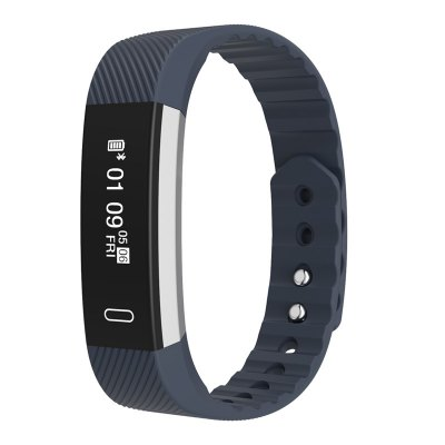 Fitness Activity stater Watch Heart Rate Monitor Pedometer for Android IOS