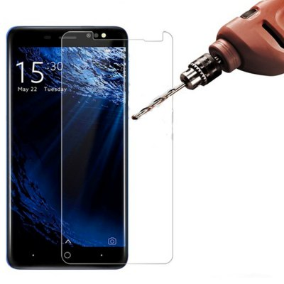2.5D 9H Tempered Glass Screen Protector Film for Bluboo D1
