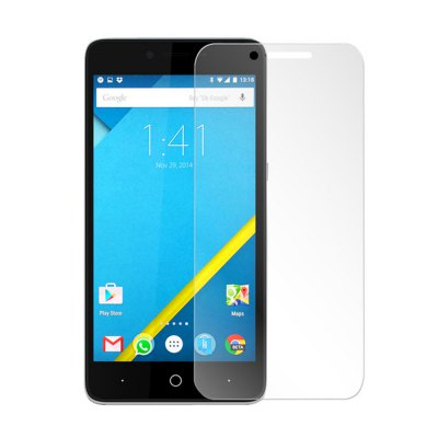 2.5D 9H Tempered Glass Screen Protector Film for Elephone P6000