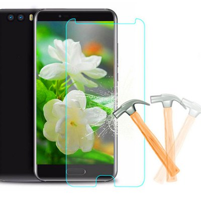 2.5D 9H Tempered Glass Screen Protector Film for Blackview P6000