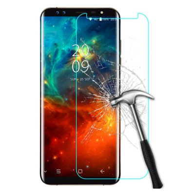 2.5D 9H Tempered Glass Screen Protector Film for Blackview S8