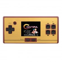 Handheld Portable Video Game Console Classic Retro Children'S 2.6 Inch Screen 600 TV Game