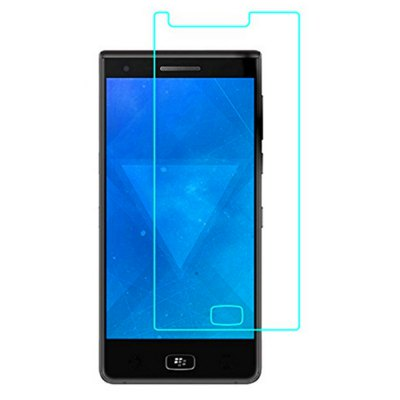 2.5D 9H Tempered Glass Screen Protector Film for Blackberry Motion