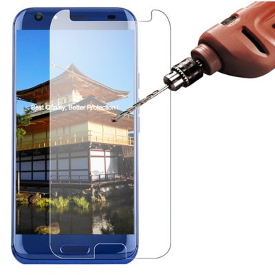 2.5D 9H Tempered Glass Screen Protector Film for DOOGEE BL5000