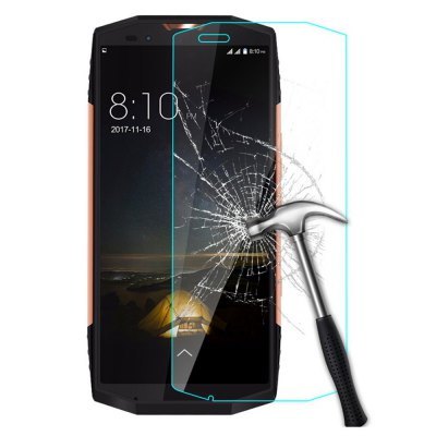 2.5D 9H Tempered Glass Screen Protector Film for Blackview BV9000 Pro