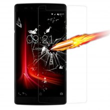 2.5D 9H Tempered Glass Screen Protector Film for Vernee Apollo Lite