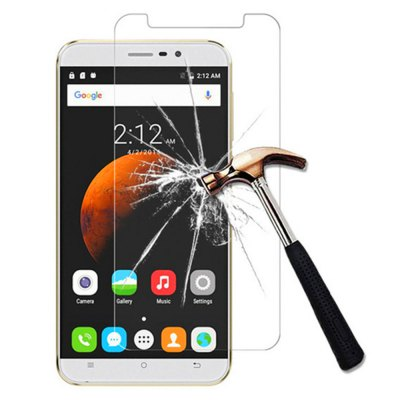 2.5D 9H Tempered Glass Screen Protector Film for CUBOT Dinosaur