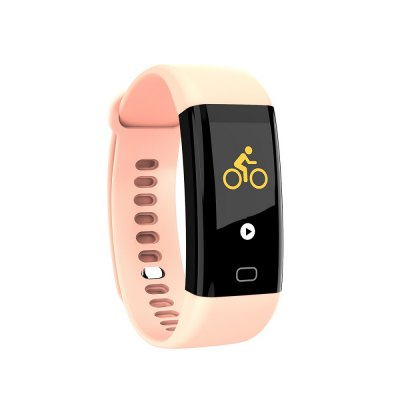 F07 Corol Smart Band Fitness Bracelet stater Step Counter SmartBand Health Heart Rate Pulse Blood stating Wristband