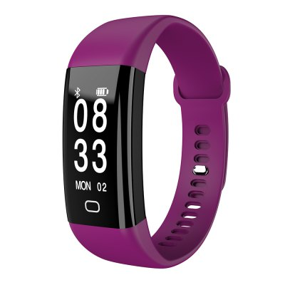 STAR 28 Fitness Straker 0.96 inch Colour OLED Touch Screen - Blood Pressure and Oxygen Heart Rate Monitors