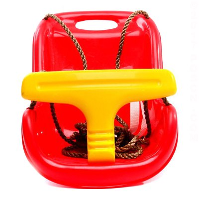 Children Hanging Basket Swing Seat YD6313 - 0052