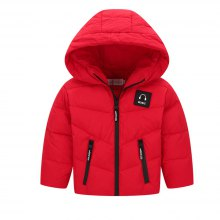 Children'S Down Jacket 2018 Winter New