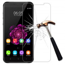2.5D 9H Tempered Glass Screen Protector Film for OUKITEL U20 Plus