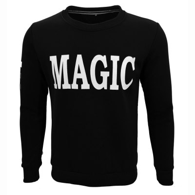 Casual Slim Sweatshirt for Men